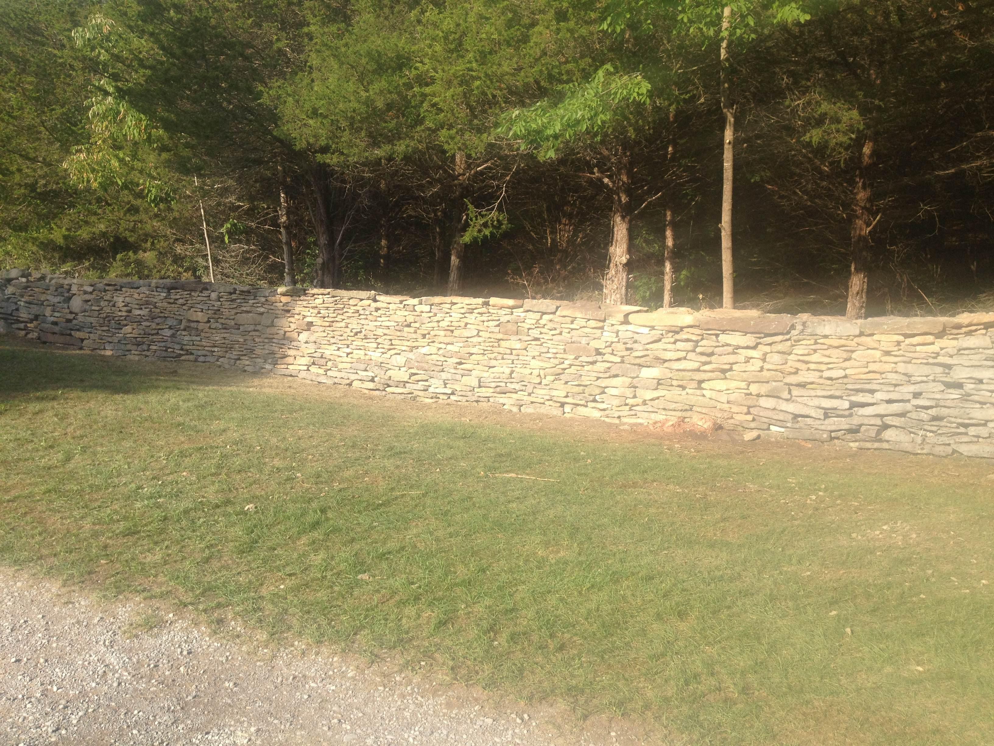 dry stone canada courses