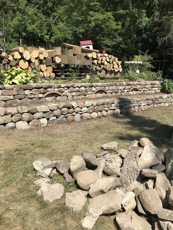 kitchener ontario canada ston terrace restore